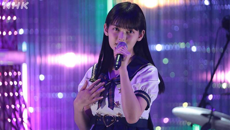 Sumire Uesaka di NHK, NEMOPHILA Rilis Video Komentar