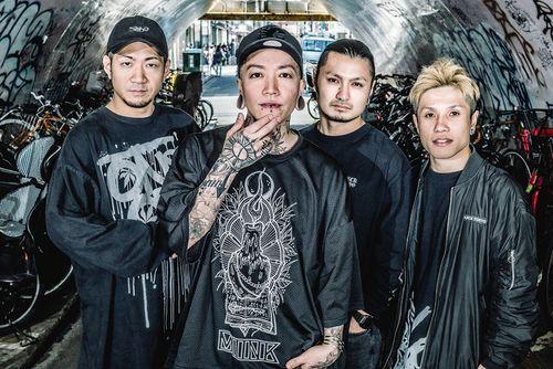 Berita Musik Jepang: Roach, Arlequin, Ashmaze Dan UVERworld